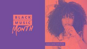 Black Music Month