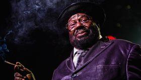 George Clinton And Parliament Funkadelic Show - Seattle, WA