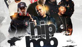 Legends of Hip Hop Show Artwork Cincinnati (updated 6/25)