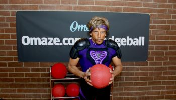 Ben Stiller reprises DodgeBall role for charity
