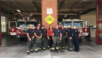 Explorando Indy @ bomberos