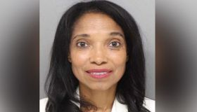 Tracie Hunter Mug Shot Cincinnati