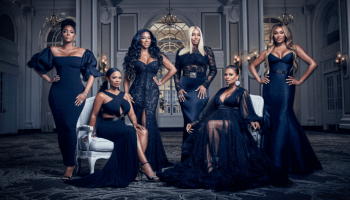 Real Housewives of Atlanta