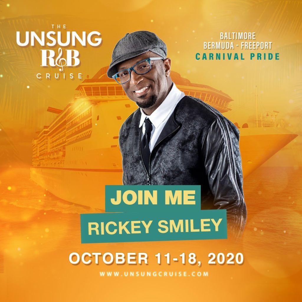 Unsung Cruise Rickey Graphic