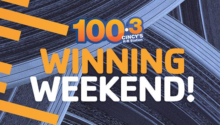 WOSL Winning Weekend