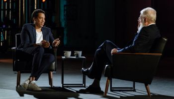 My Next Guest Needs No Introduction With David Letterman: Jay Z