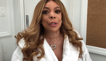 Wendy Williams apololgy