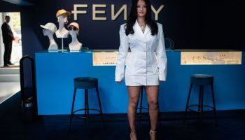 Rihanna Fenty Launch