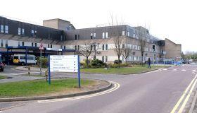 Coronavirus notices in Livingston, West Lothian, 17 March 2020