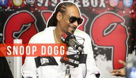 Snoop Dogg 97.9