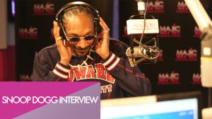 Snoop Dogg On Majic