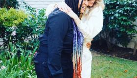 Raven-Symoné Married