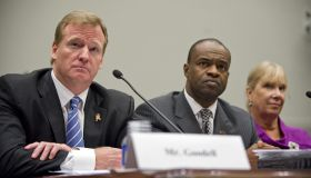 House Judiciary Holds Hearing National Football League Players' Head Injuries