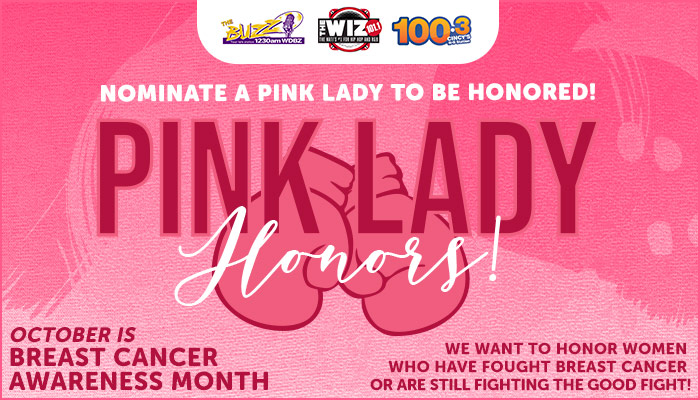 Pink Lady Honors 2020_RD Cincinnati_September 2020
